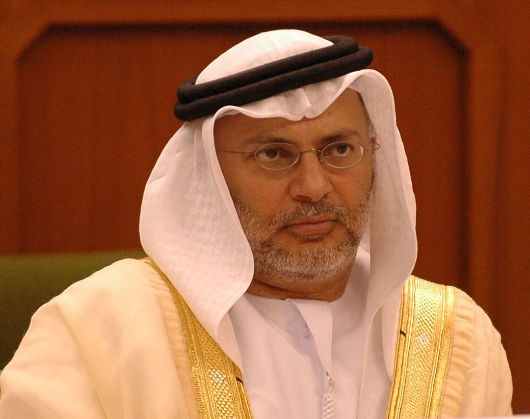 Current key issues on the UAE foreign policy agenda. Interview with dr. Anwar Gargash