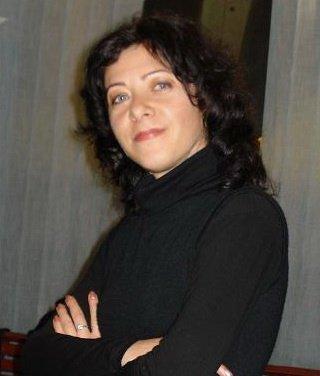Gabriela Ionita1