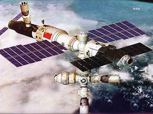 On The Latest Chinese Space Research – 2018