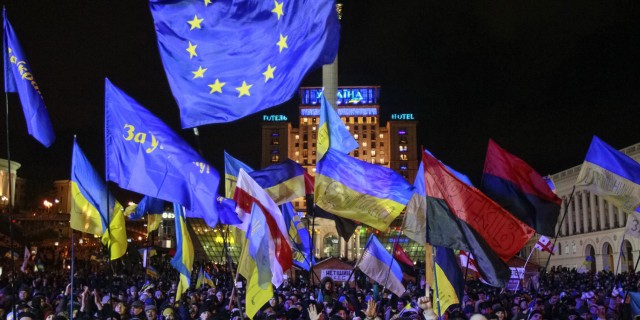 The Ukrainian crisis from a Romanian perspective. Interview with Adrian Corobană