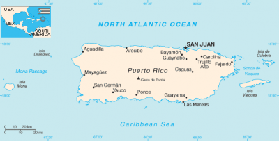 Puerto Rico. A possible remodeling of Western Hemisphere geopolitics.