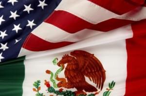USA - Mexican