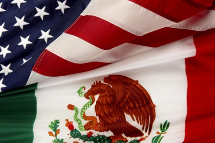 U.S. Geopolitics Agenda: Mexican Demographic Capillarity
