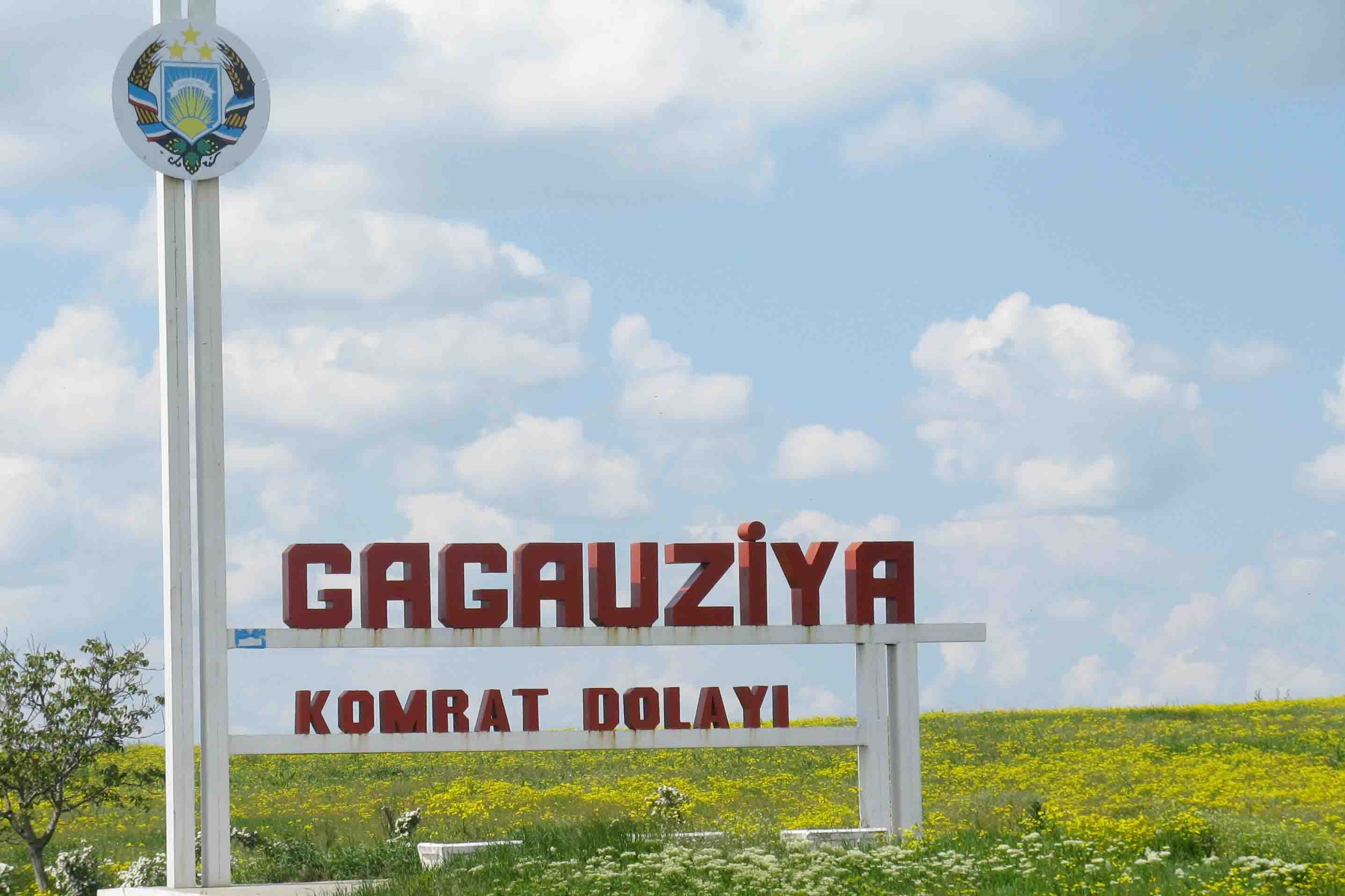 "Gagauzia – The ""small rock"" that blocks the European development of Moldova"