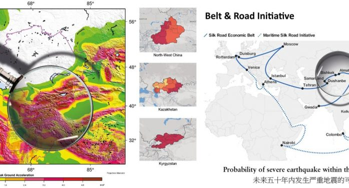 Parametric sovereign cat bonds: the way to insure the Belt and Road, according to Kirill Savrassov,  insurance and sovereign risk expert